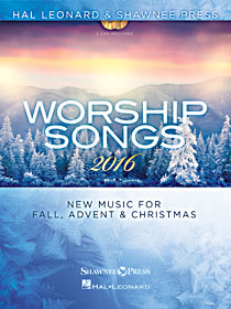 Worship Songs Fall/Christmas 2016
