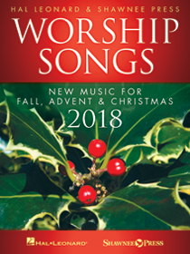 2018 Fall & Christmas Worship Songs